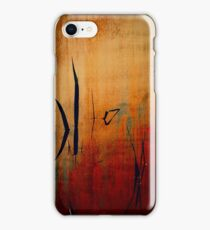 Sitting,Waiting ..... Wishing iPhone Case/Skin
