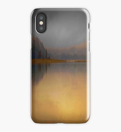 Kilby Park  iPhone Case/Skin