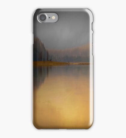 Kilby Park  iPhone Case/Skin