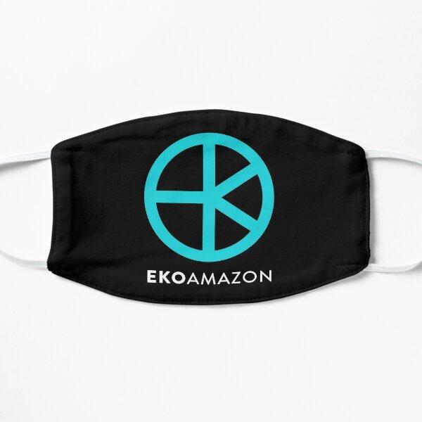 EKOAMAZON LOGO 2016 Mask