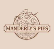 Manderly's Pies