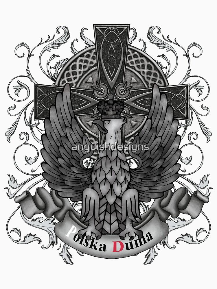 Polish Pride by anguishdesigns