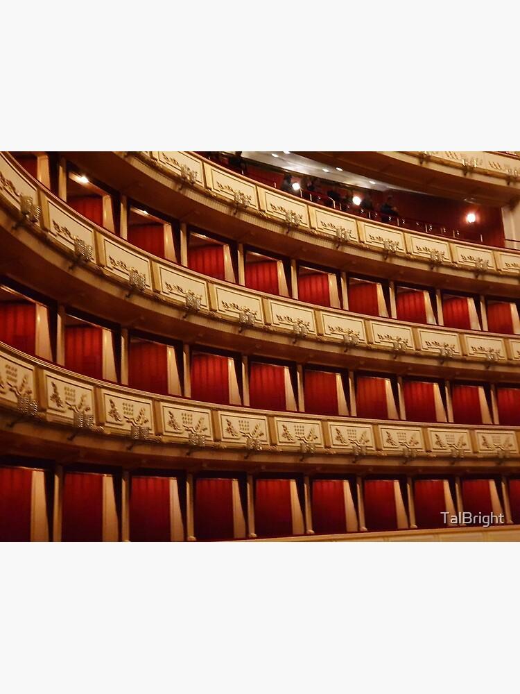 Opera House by TalBright