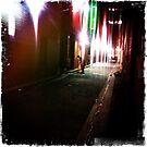 Laneway by Jenni Smith