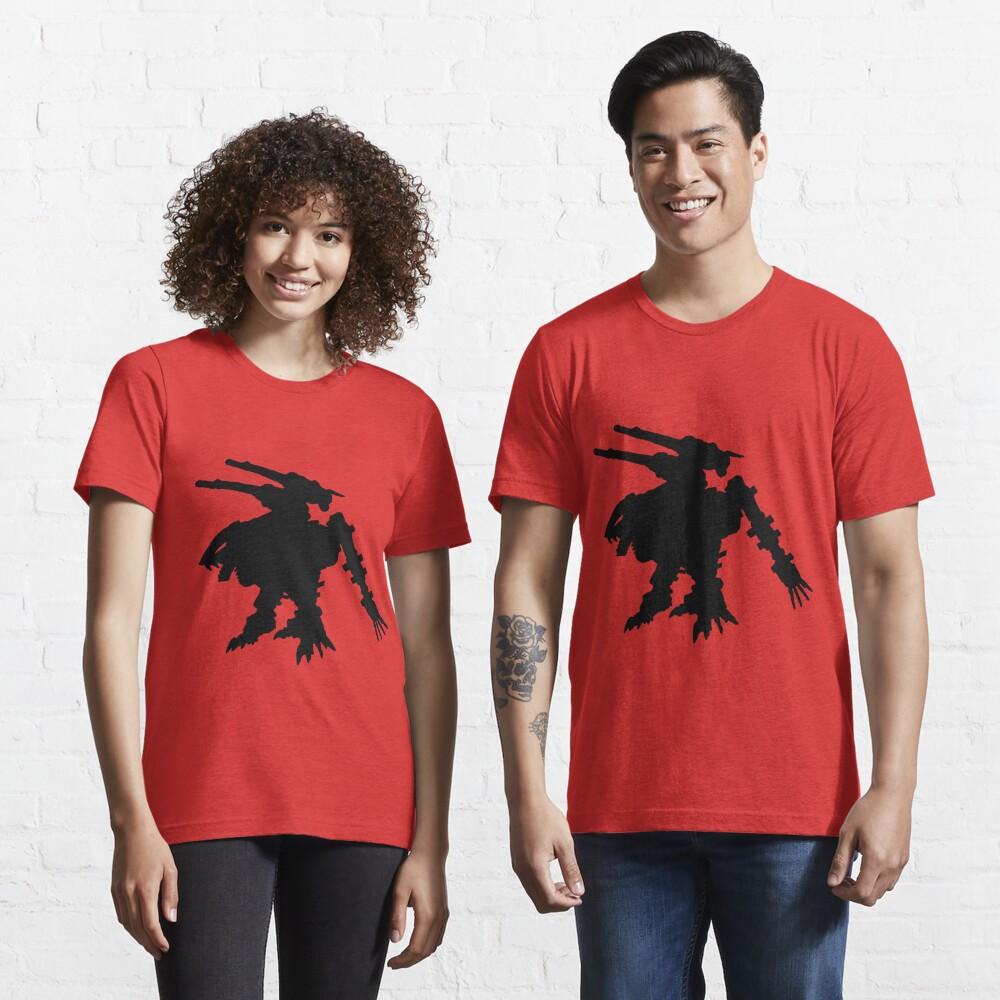 Lightning Saix Vector Essential T-Shirt