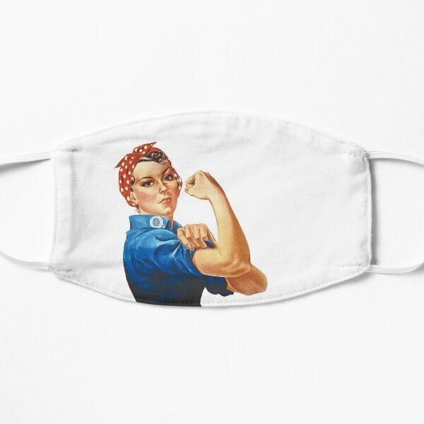 Rosie the Riveter Mask