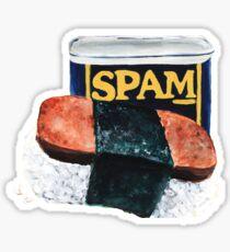 SPAM Sticker