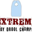 Extreme Baby Drooling Champion by Zehda