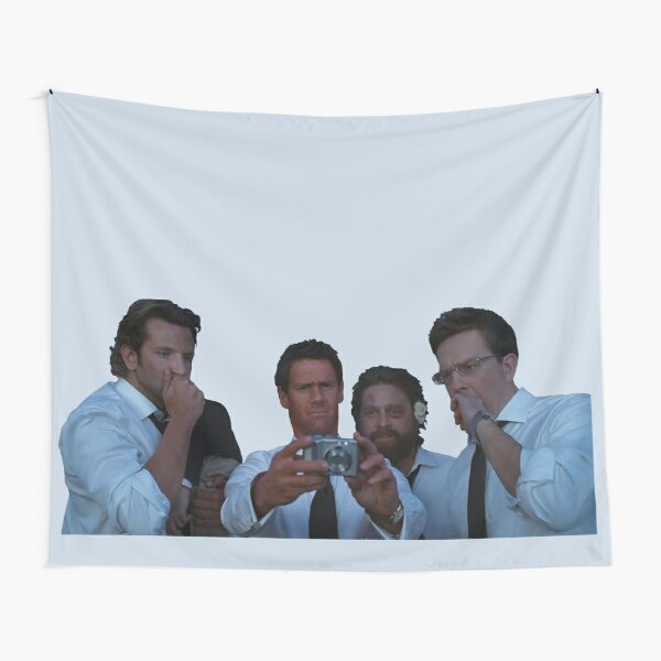 The Hangover Tapestry