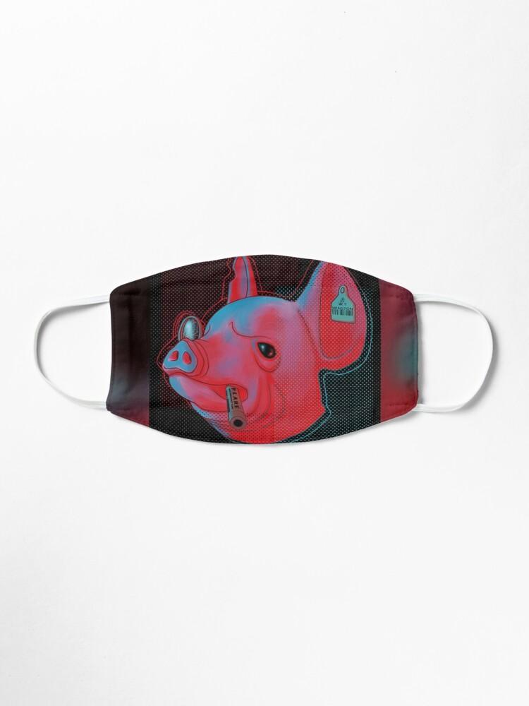 Watch Dogs Legion Mask By Gamestart Redbubble