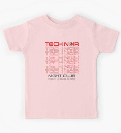 TECH NOIR Kids Clothes