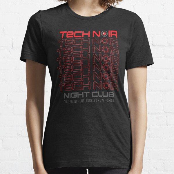 TECH NOIR Essential T-Shirt