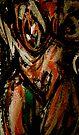 wild spirit woman..... face breast by banrai