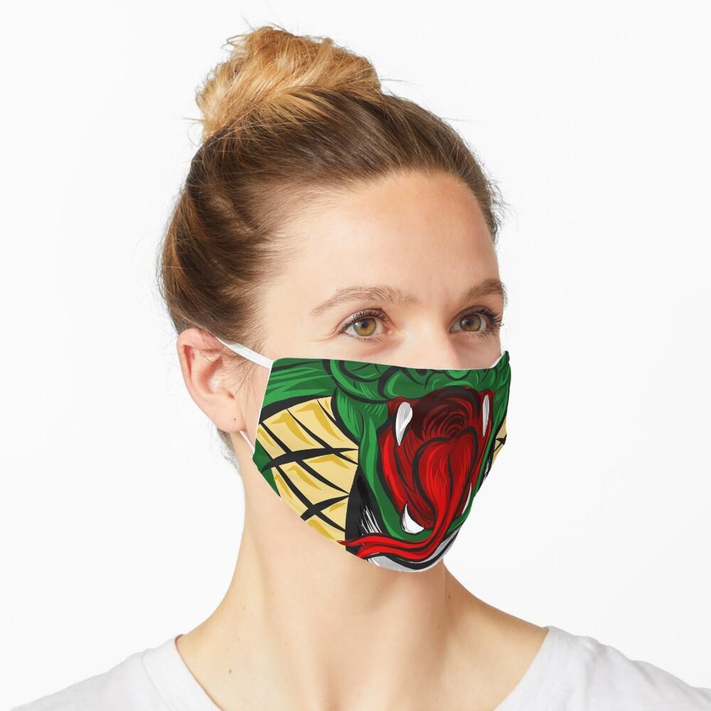 Cobra Face Mask 2 Mask