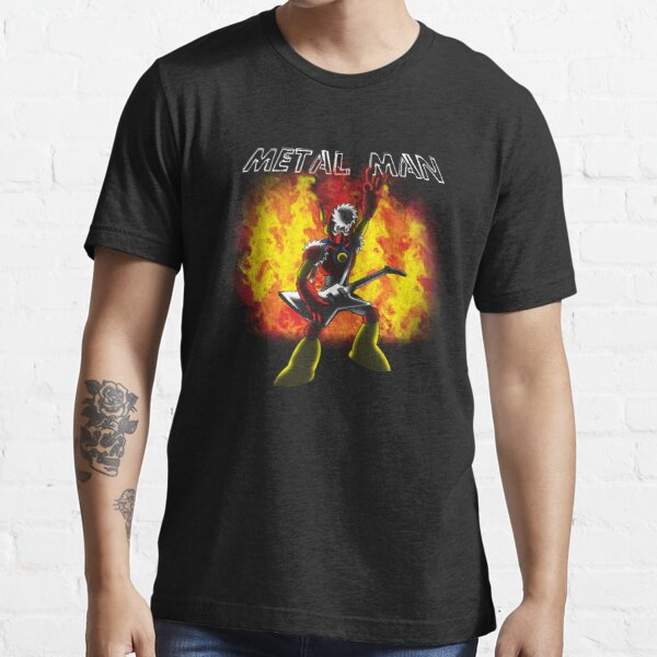 Metal Man! Essential T-Shirt