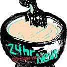 24 HR News by Azellah