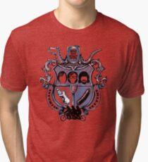 Anything Anytime Tri-blend T-Shirt