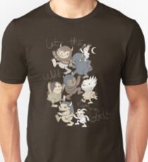 The Wild Rumpus Unisex T-Shirt
