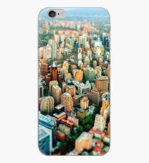 Santiago, Chile iPhone Case