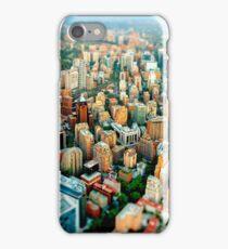 Santiago, Chile iPhone Case/Skin