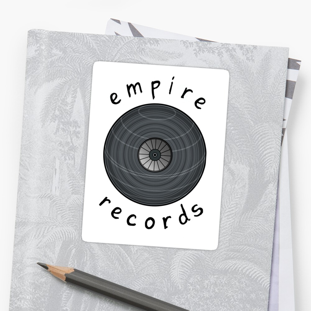 Empire Records by castlepop