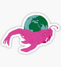 Starwhale Sticker