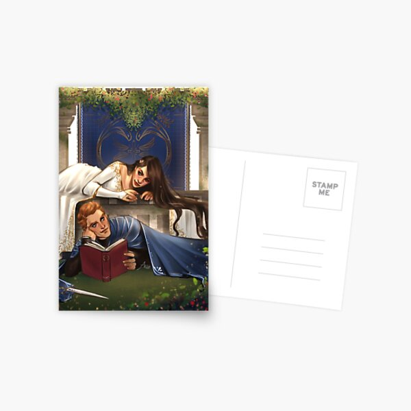 SD01 Postcard