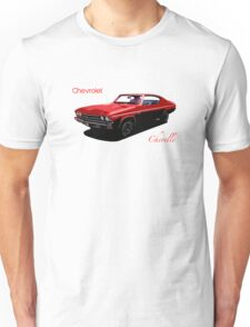 Red Chevelle Unisex T-Shirt