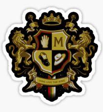 Long Live The King - STICKER Sticker