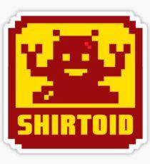 Shirtoid Sticker