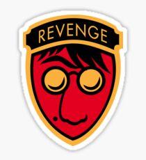 Revenge Sticker