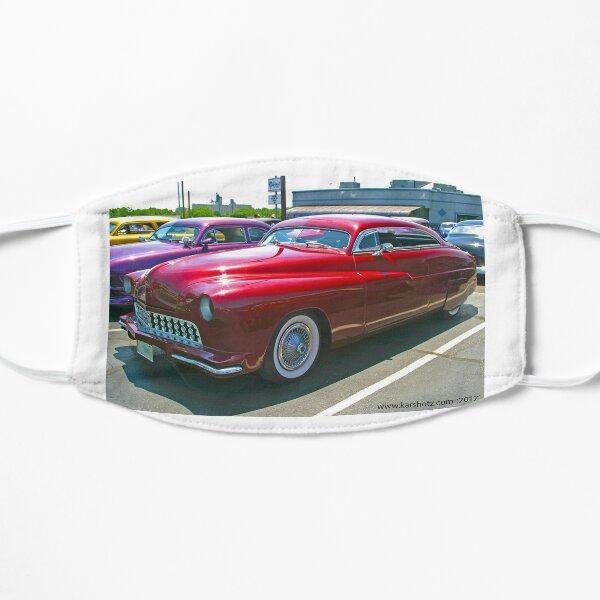 Lincoln 1 Mask
