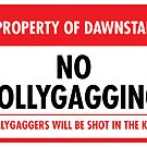 Dawnstar Municipal Ordinance (Sticker) by Eozen