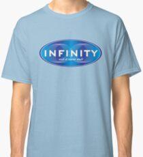 'Infinity' Tshirt Classic T-Shirt
