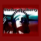 Statue of Liberty by Degroom