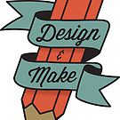 Design & Make by Chris Beaumont