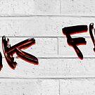 The Punk Floyd official Bumper Sticker! by MattGranz