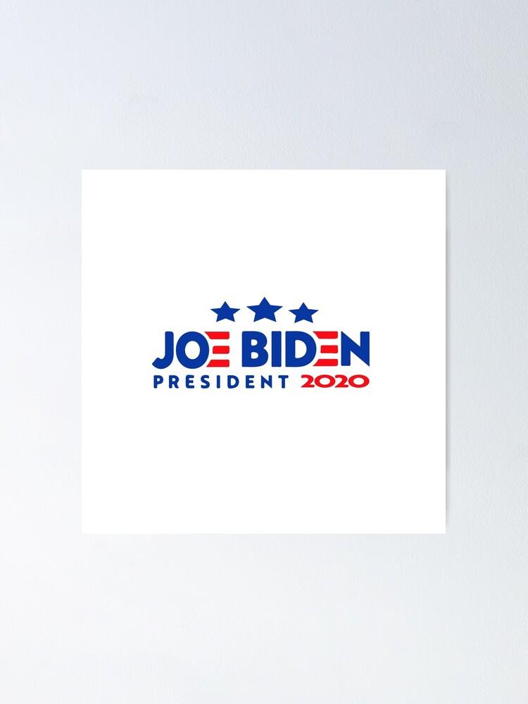 Joe Biden Shirt Biden 2020 Shirt Joe Shirt Biden For President Shirt Anti Trump Democrat Democratic Biden Poster Poster By Dreamerr90 Redbubble