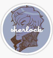 [Sherlock] Sticker