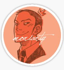 [Moriarty] Sticker