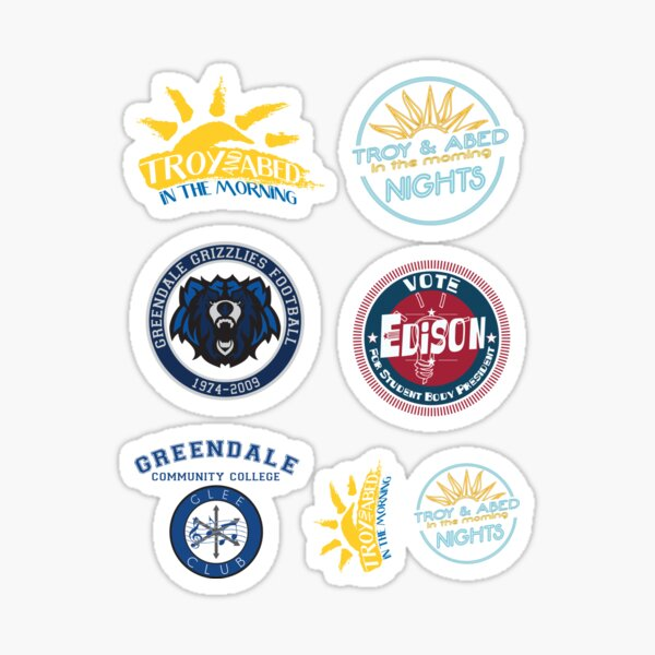 Community Sticker Pack Sticker