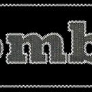 Zombie sticker by SixPixeldesign