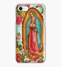 Virgin de Gaudalupe iphone case 4/4s iPhone Case/Skin