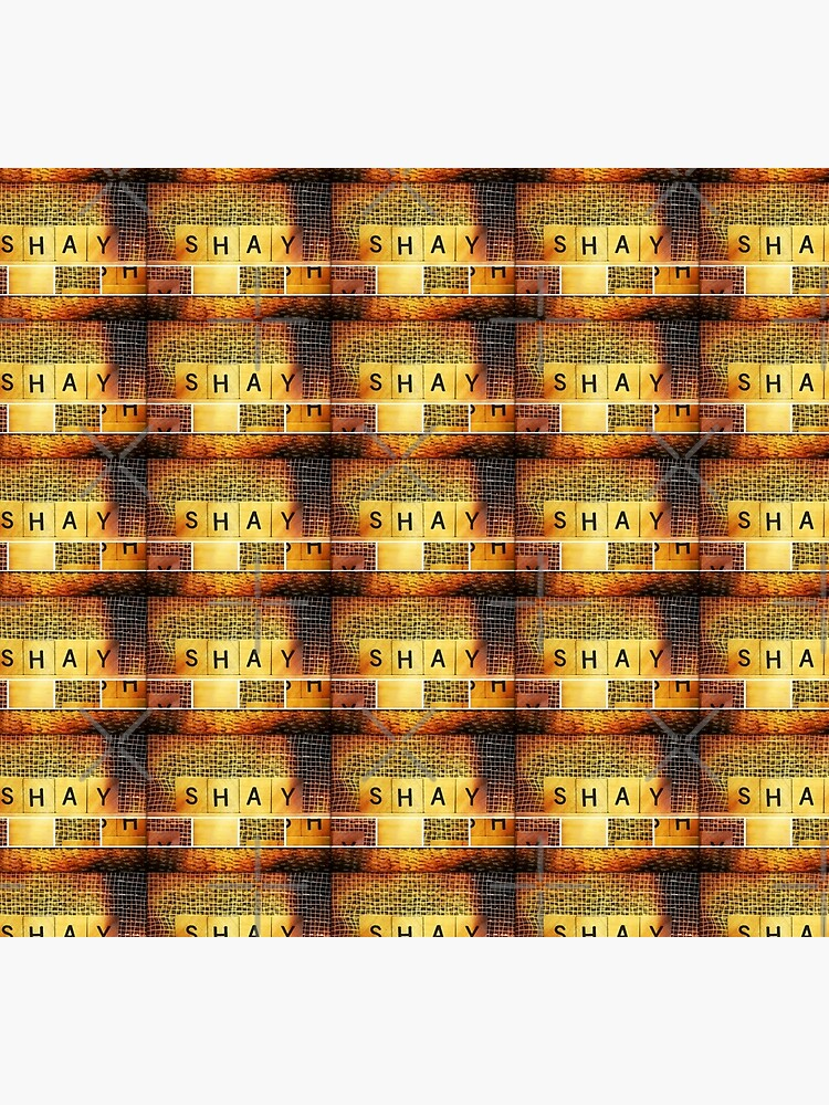 Shay socks, Shay mug, Shay travel mug, A gift for Shay, Hebrew name  by PicsByMi