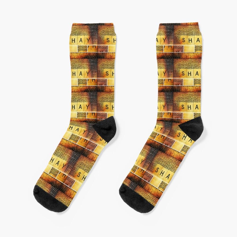 Shay socks, Shay mug, Shay travel mug, A gift for Shay, Hebrew name  Socks