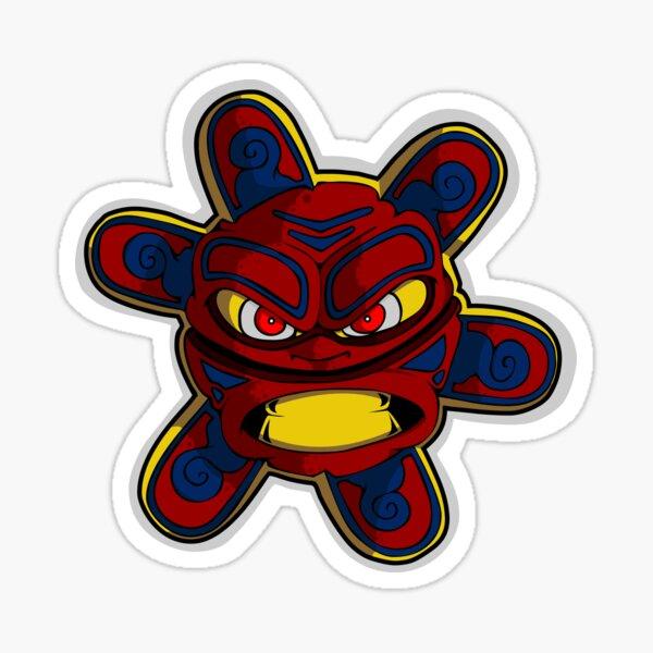 ¡Boriken! Sticker