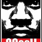 Obey CoolJ by ShhOner