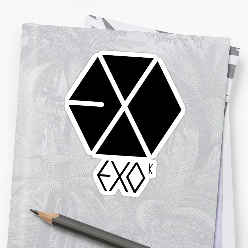 EXO-K by revsoulx3