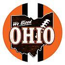We Bleed Orange and Brown by WeBleedOhio