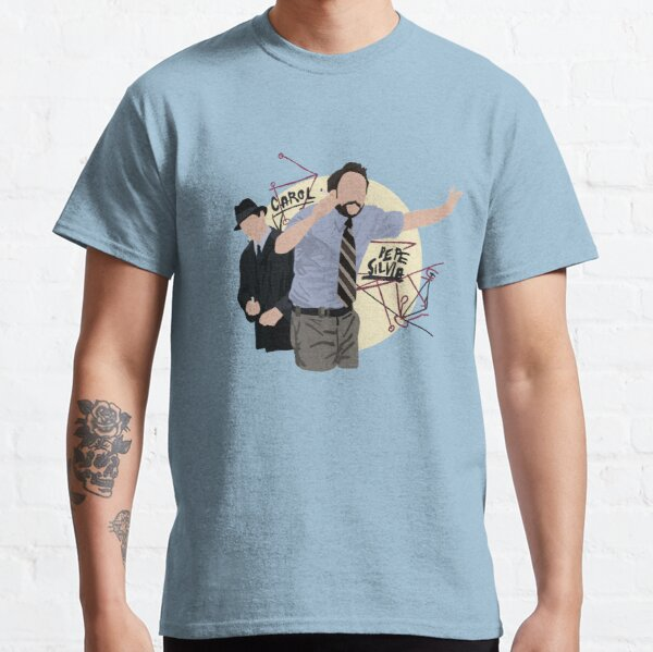 Pepe Silvia Classic T-Shirt